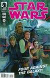 Star Wars (Dark Horse) Vol 2 #19