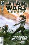 Star Wars Legacy Vol 2 #17
