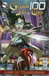 Grimm Fairy Tales #100 Cover A Neal Adams (Age Of Darkness Tie-In)