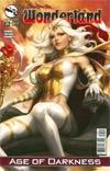 Grimm Fairy Tales Presents Wonderland Vol 2 #25 Cover A Artgerm