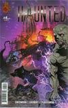 Haunted (Red 5 Comics) #4