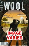 Hugh Howeys Wool #1 (Filled Randomly With 1 Of 2 Covers)(Limit 1 Per Customer)