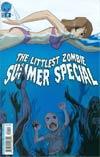 Littlest Zombie Summer Dead Special One Shot