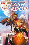Flash Gordon Vol 7 #4 Cover A Regular Marc Laming Cover