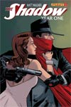 Shadow Year One #10 Cover E Variant Wilfredo Torres Subscription Cover
