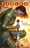 Fables Vol 20 Camelot TP