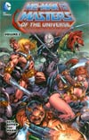 He-Man And The Masters Of The Universe Vol 3 TP