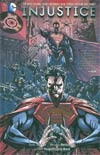 Injustice Gods Among Us Year Two Vol 1 HC