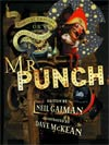 Mr Punch 20th Anniversary Edition HC