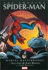 Marvel Masterworks Amazing Spider-Man Vol 8 TP Book Market Edition