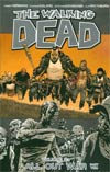 Walking Dead Vol 21 All Out War Part 2 TP