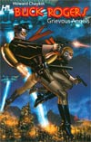 Buck Rogers In The 25th Century Vol 1 Grievous Angels TP