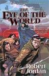 Robert Jordans Eye Of The World Vol 5 HC