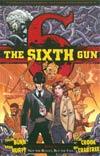 Sixth Gun Vol 7 Not The Bullet But The Fall TP