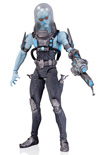 DC Comics Designer Greg Capullo Series 2 Mr Freeze Action Figure