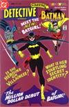 Detective Comics #359 Toys R Us Special Replica Edition