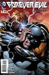 Forever Evil #7 Cover G Incentive Gary Frank Variant Cover