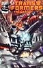 Transformers War Within #6