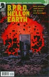 BPRD Hell On Earth #122