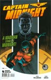 Captain Midnight Vol 2 #14