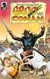 Groo vs Conan #2
