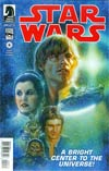 Star Wars (Dark Horse) Vol 2 #20