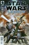 Star Wars Legacy Vol 2 #18