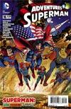 Adventures Of Superman Vol 2 #16