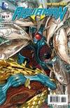 Aquaman Vol 5 #34 Cover A Regular Paul Pelletier Cover