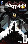 Batman Vol 2 #34 Cover A Regular Matteo Scalera Cover