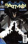 Batman Vol 2 #34 Cover C Combo Pack With Polybag