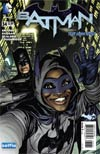 Batman Vol 2 #34 Cover B Variant DC Universe Selfie Cover