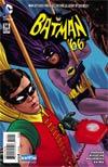 Batman 66 #14 Cover B Variant DC Universe Selfie Cover