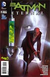 Batman Eternal #21