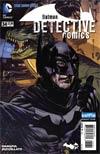 Detective Comics Vol 2 #34 Cover B Variant DC Universe Selfie Cover