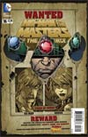 He-Man And The Masters Of The Universe Vol 2 #16