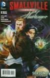 Smallville Season 11 Special #5