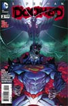 Superman Doomed #2 Cover A Regular Guillem March Cover
