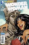 Wonder Woman Vol 4 #34 Cover B Variant DC Universe Selfie Cover