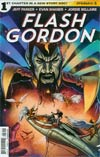Flash Gordon Vol 7 #5 Cover A Regular Marc Laming Cover