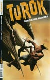 Turok Dinosaur Hunter Vol 2 #7 Cover B Variant Jae Lee Subscription Cover