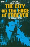 Star Trek Harlan Ellisons City On The Edge Of Forever Original Teleplay #3 Cover A Regular Juan Ortiz Cover