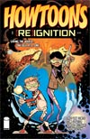 Howtoons (Re)Ignition #1