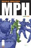 MPH #4 Cover A Duncan Fegredo