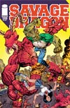 Savage Dragon Vol 2 #199