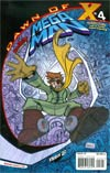 Mega Man Vol 2 #40 Cover B Variant Lost In Time Cover