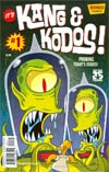 Kang & Kodos #1