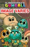 Amazing World Of Gumball #3 Cover A/B Regular Covers (Filled Randomly)