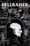 Clive Barkers Hellraiser Bestiary #1 Cover A Regular Conor Nolan Cover
