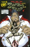 Zombie Tramp Vol 2 #2 Cover A Regular TMChu Cover
